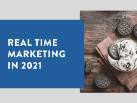 Real time Marketing in 2021