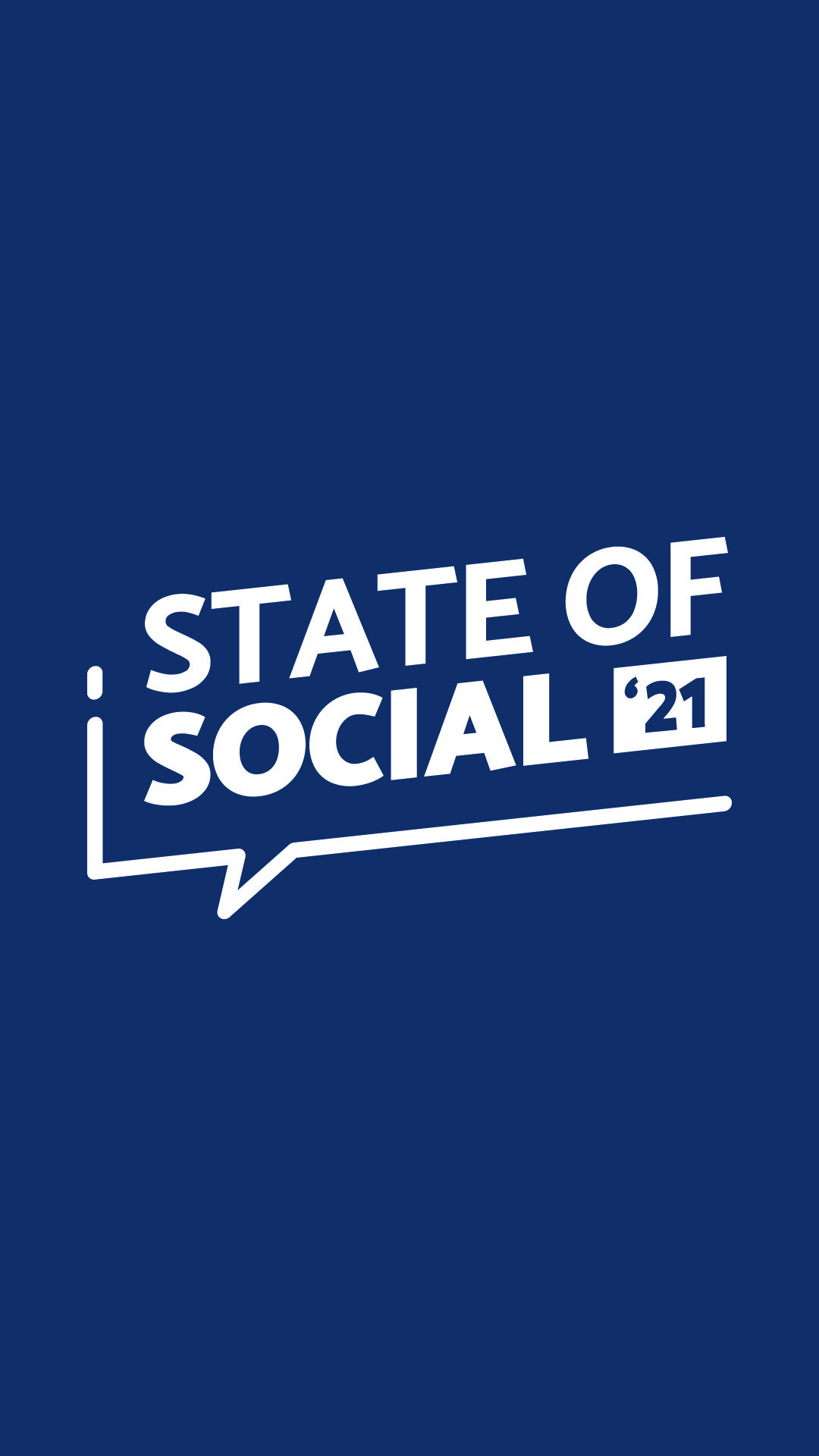 State of Social \'21