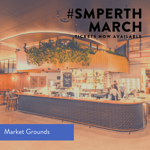smperth march market grounds