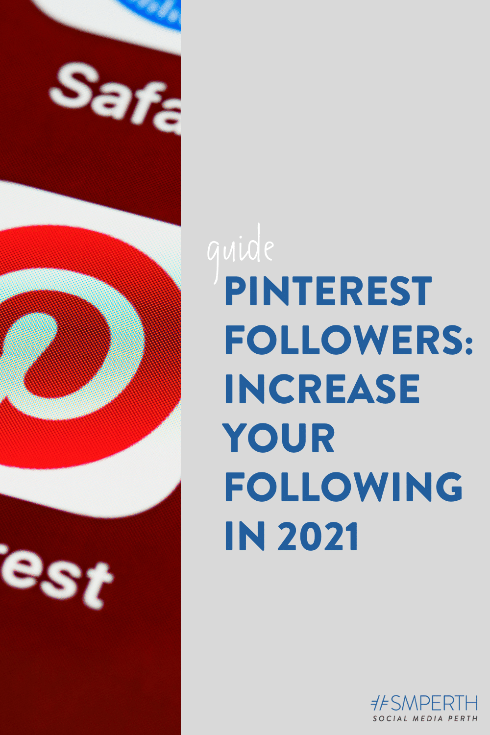 Pinterest followers: Increase your following in 2021
