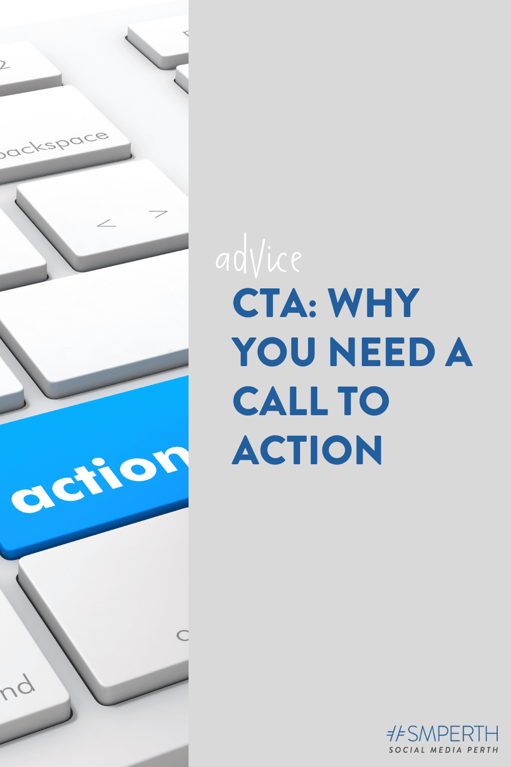 CTA: Why You Need a Call to Action