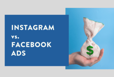 Instagram or Facebook ads the right choice for you