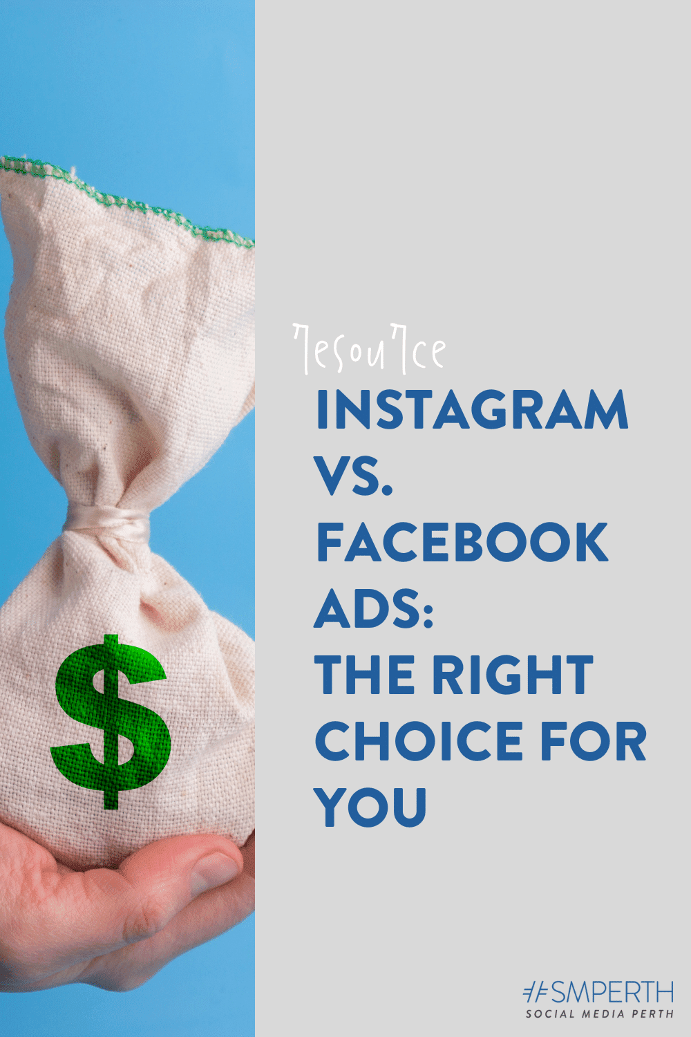 Instagram or Facebook ads: the right choice for you