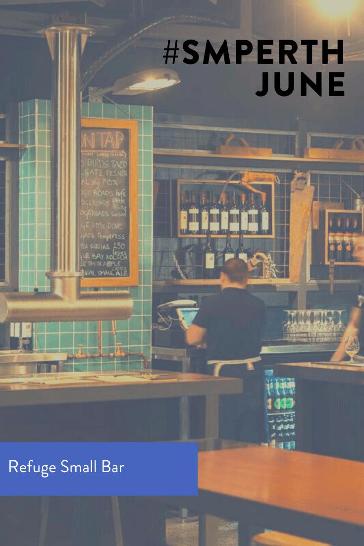 #SMPerth June // Drinks for Perth Social Media