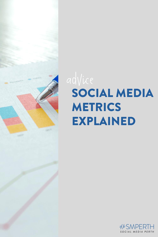 Social Media Metrics: Understanding it All