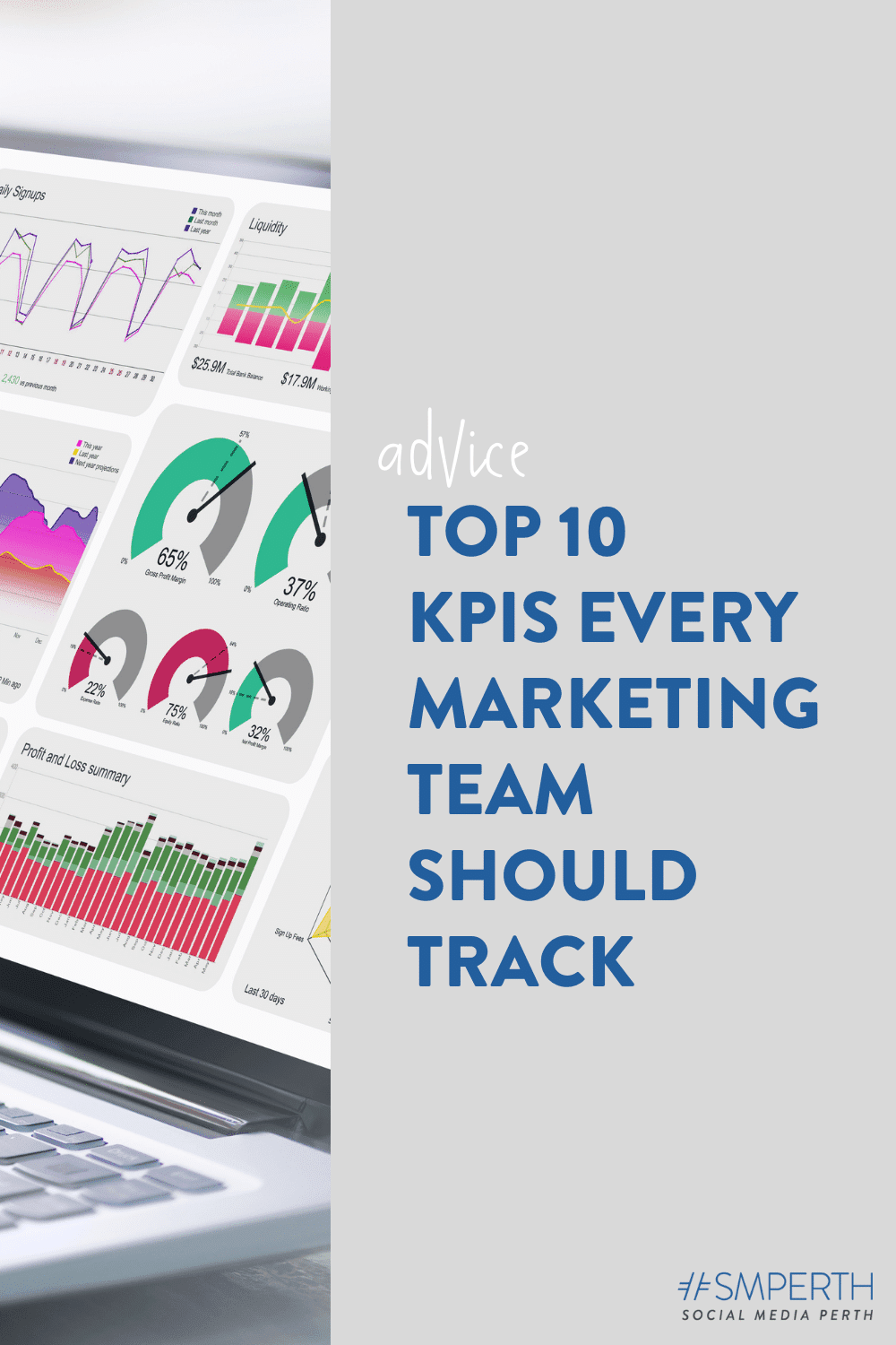 Top 10 KPIs Every Marketing Team Should Track