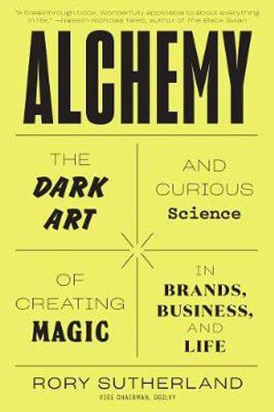 Alchemy - Book