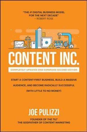 Content Inc. - Book