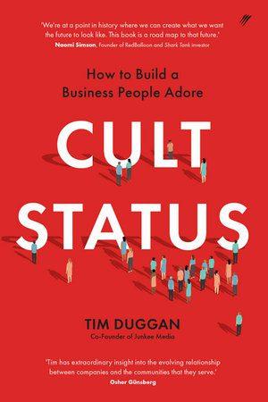 Cult Status - Book