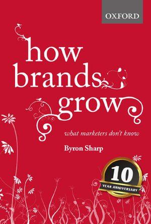 How Brands Grow - Book