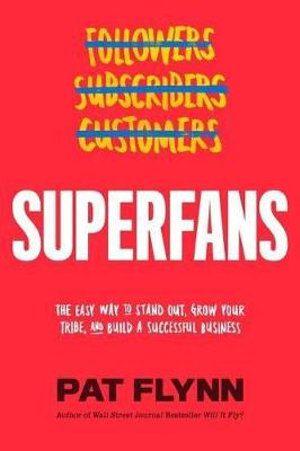 Superfans - Book