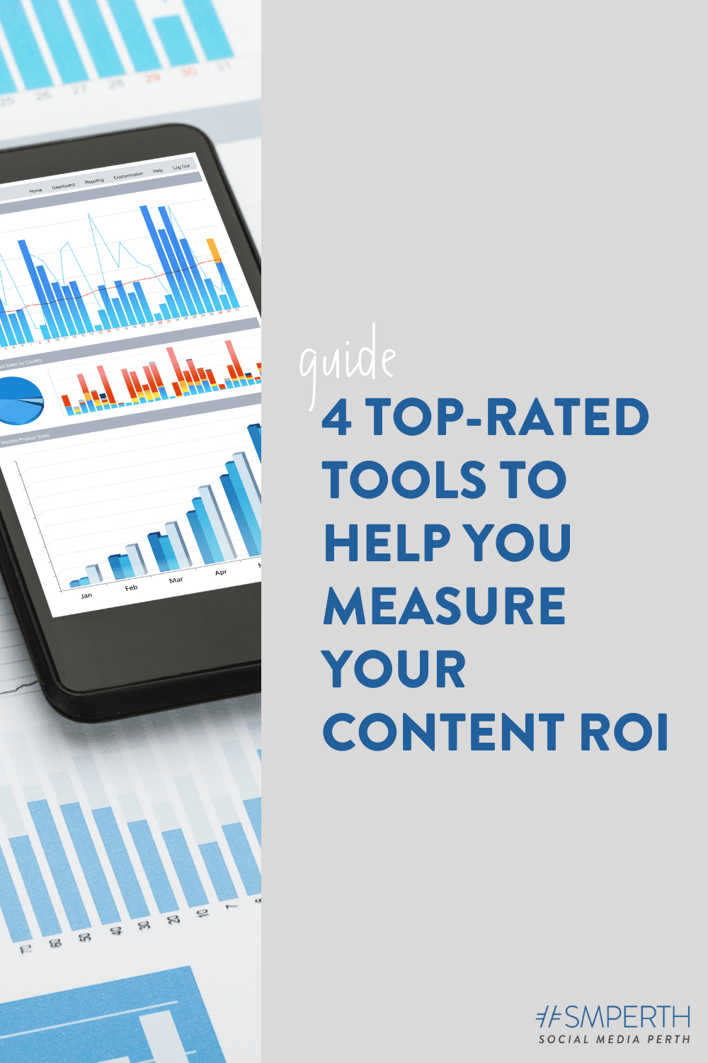 4 Top-Rated Tools to Help You Measure Your Content ROI