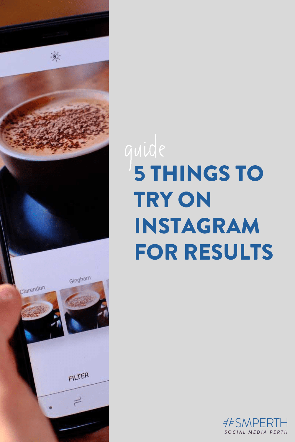 Instagram features: 5 things to try for results